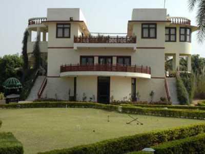 Guest Houses in Pushkar