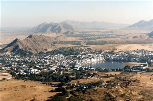 Pushkar overview