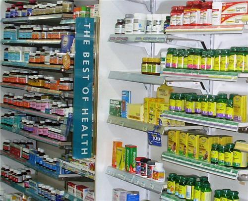 Pharmacy in Pushkar