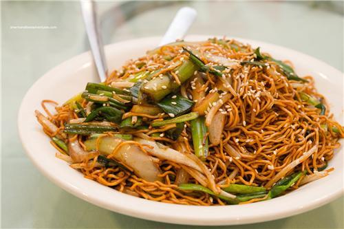 Chinese Restaurants in Pushkar
