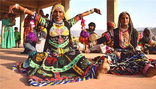 Entertainment and Nightlife in Pushkar