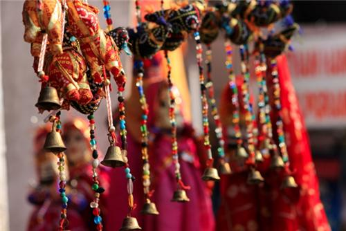 Handicraft Dealers in Pushkar