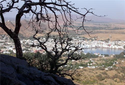 History of Pushkar
