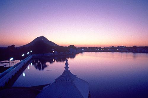 Pushkar in One Day