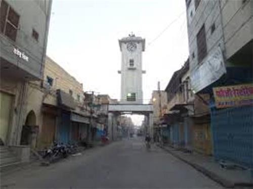 Tourism in Sardarshahat