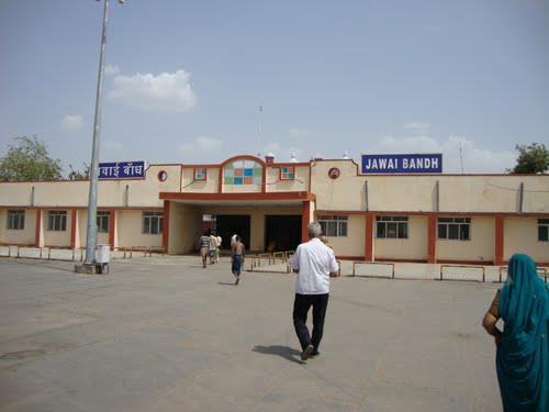 Transport facilities in Sumerpur