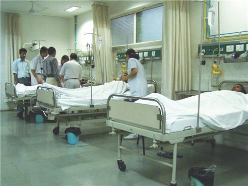 Health facilities in Suratgarh