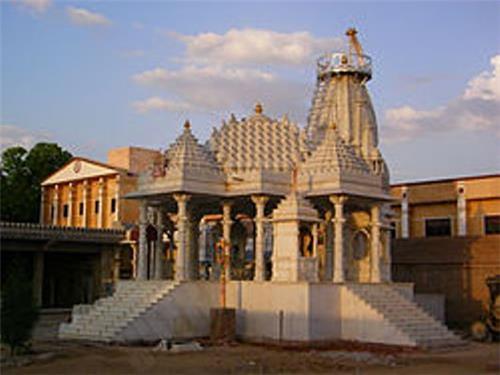 About Takhatgarh