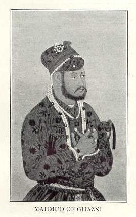 History of Tijara