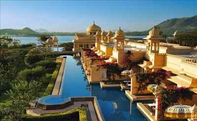 Best Honeymoon Destinations In Rajasthan