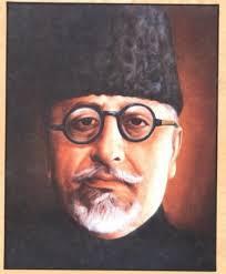 Moulana Abul Kalam Azad