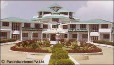 Birsa Agricultural University in Ranchi