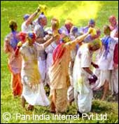 Popular Festival in Ranchi