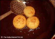Common Dish of Ranchi, Jharkhand