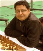 Chess Player from Ranchi