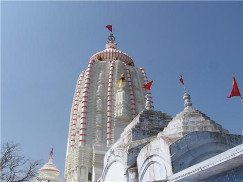 Religious Places near Ranchi