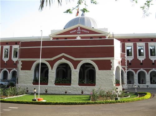 Judiciary in Ranchi