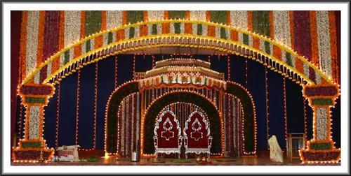 Marriage halls in Ratlam