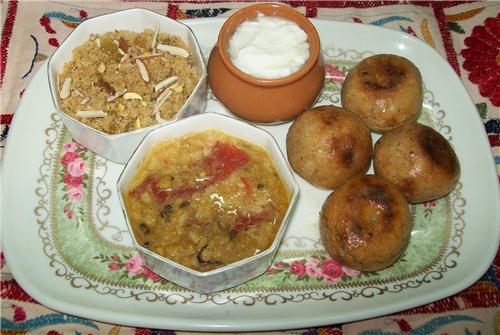 Foods in Ratlam