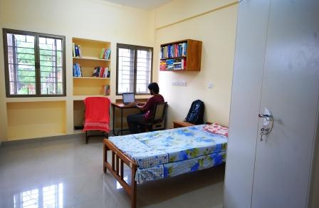 Hostels in Ratlam