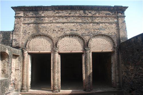 Architecture in Rewari