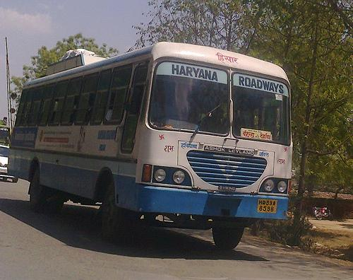 Travel in Rewari