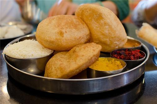 Eating Out in Rewari