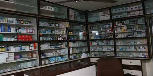 Chemists in Rohtak