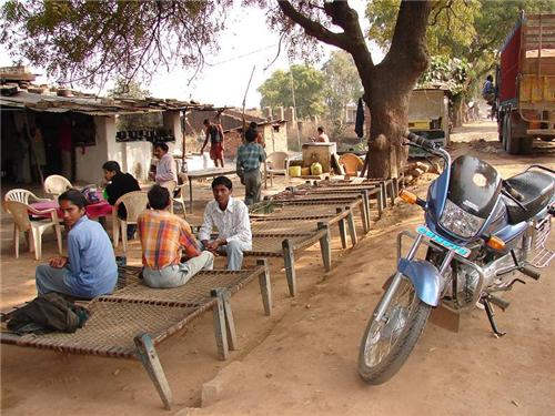 Dhabas in Rohtak