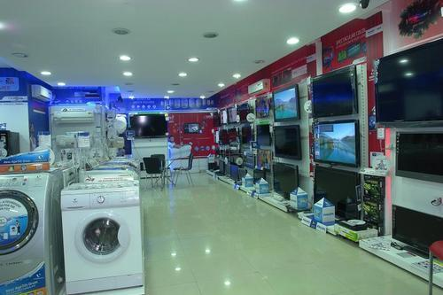 Electronic Shops in Rohtak
