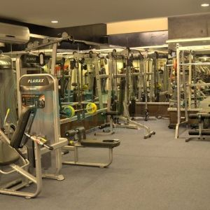 Gyms in Rohtak