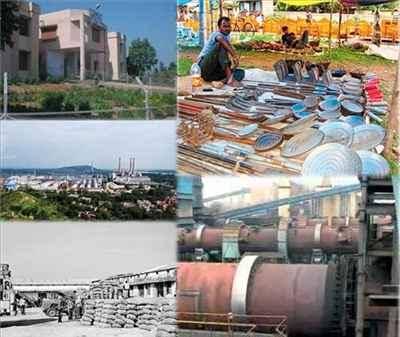 Business and Economy of Sambalpur