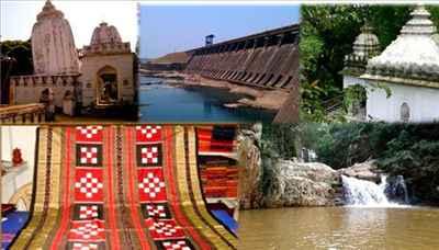 Best of Sambalpur