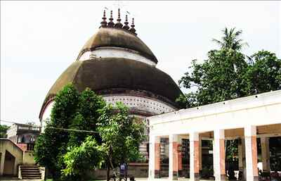 About Shantipur