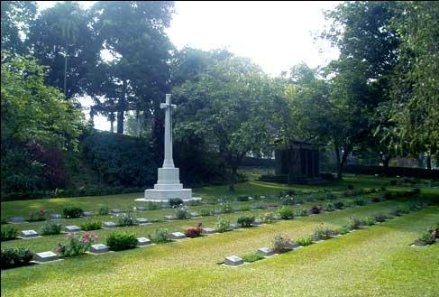 Monuments in Shillong
