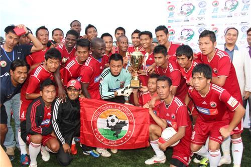 Shillong Footbal club