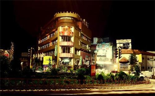 Hotels in Shillong