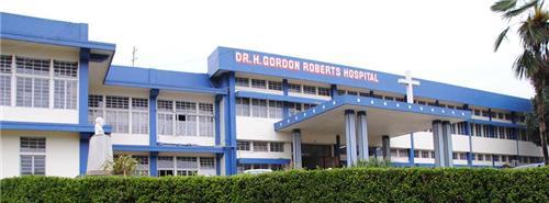 Healthcare services in Shillong
