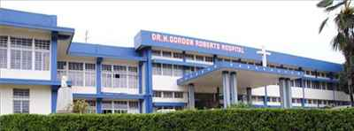 Hospitals in Shillong