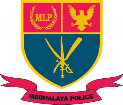 Meghalaya police Department