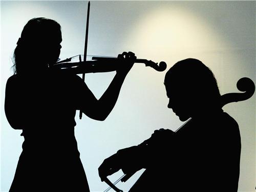 Music in Shillong