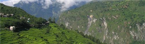 Places near Shillong