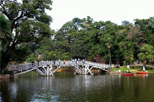 Lakes in Shillong