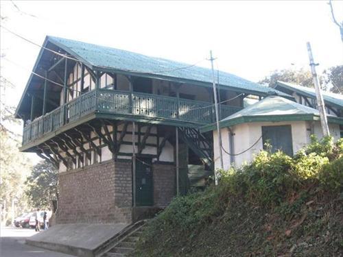 Gurkha Gate