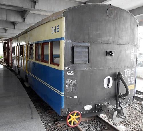 Rail Museum, Shimla