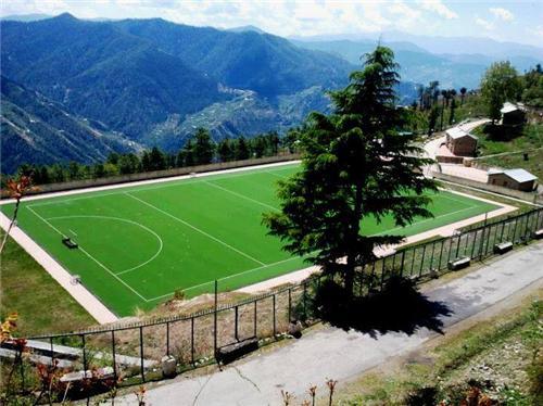 Shilaroo Hockey Stadium, Shimla