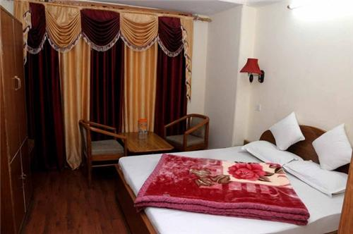Hotel Le Gourmet in Shimla