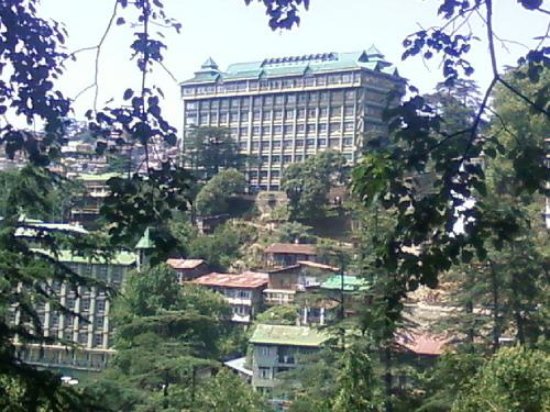High Court in Shimla