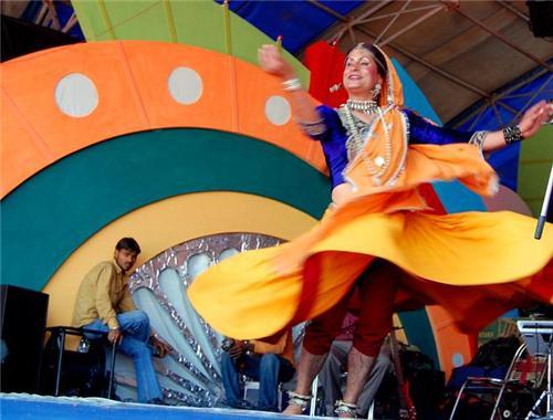 Summer Festival Shimla