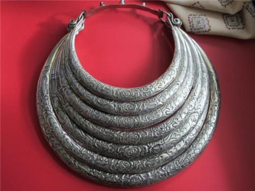 Tribal Jewelry of Shimla